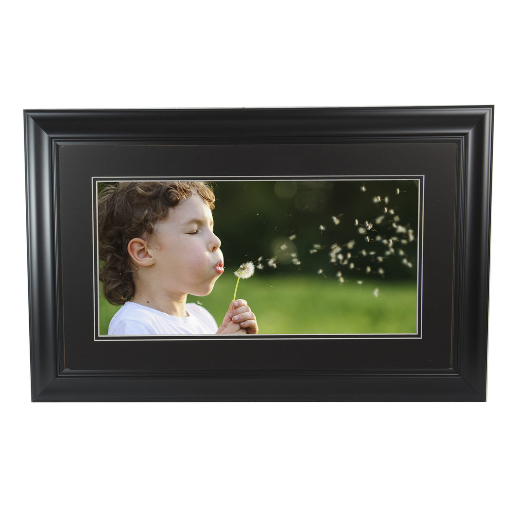 14x24 Frame and Mat – Discount Frames and Mats (A Division of DFM ...