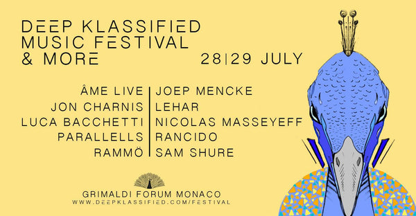 Rencontre avec Deep Klassified Music festival