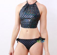 True Black Scale<p>Mermaid Swimsuit<p/><a/>