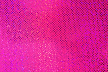 Sparkle Pink swimmable fabric