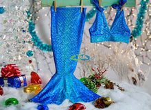 swimmable mermaid costumes for toddlers