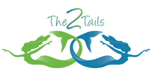 The2Tails Mermaid Tails