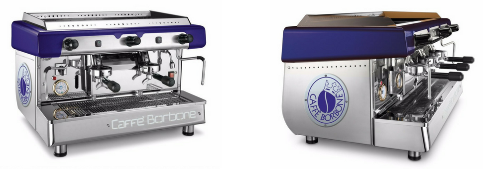 Borbone Espresso Coffee Machine Professional
