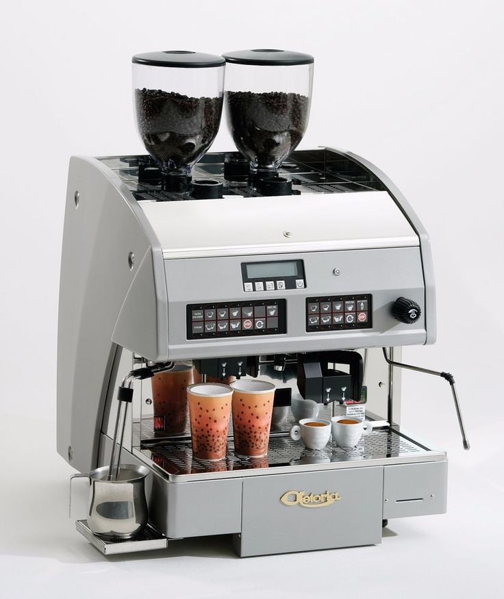 Espresso Coffee Machine Mod Jada Superautomatica (Used )