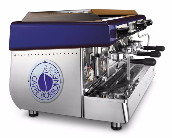 Professional Espresso Coffee Machine 2 Group Borbone