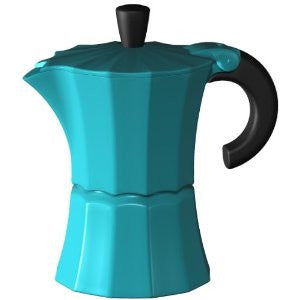 Moka 3 Cups Made in Italy