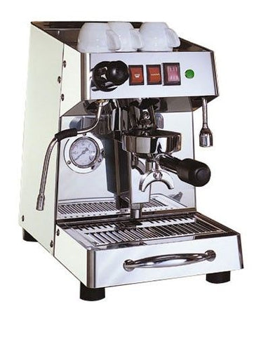 Single Group Valentina Semi-Automatic Espresso Coffee Maker