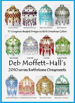 Book: 2010 Birthstone Ornament Series