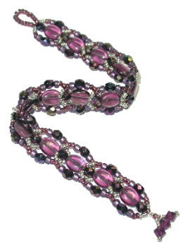 B10FB Oval Enchantment Bracelet