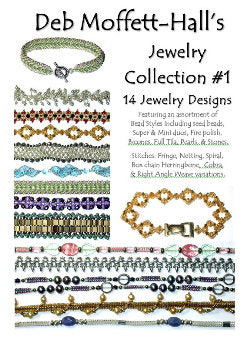 Book: Jewelry Collection #1