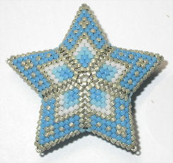 How To Stitch A Star