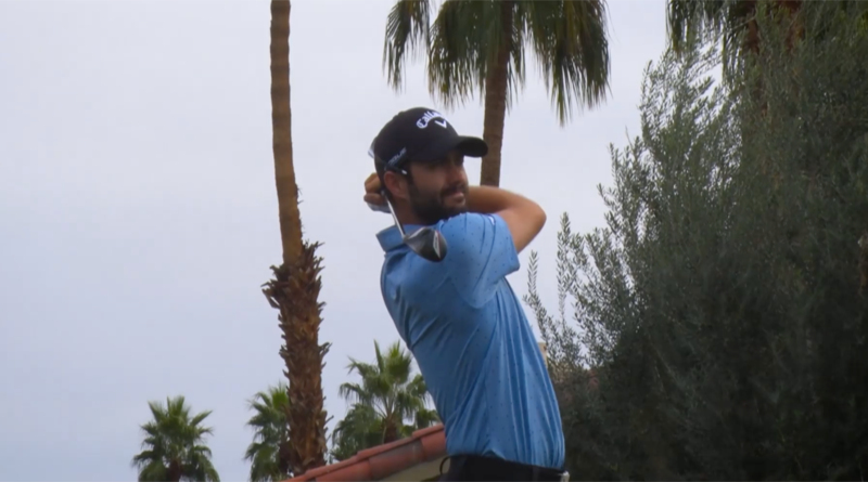 Adam Hadwin shares keys to shooting your lowest round.