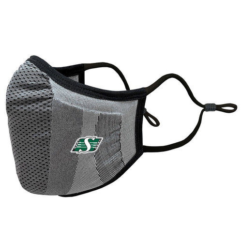 Roughriders Full Color Core Logo Adult Guard 3