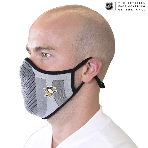 Penguins Core Logo Guard 3