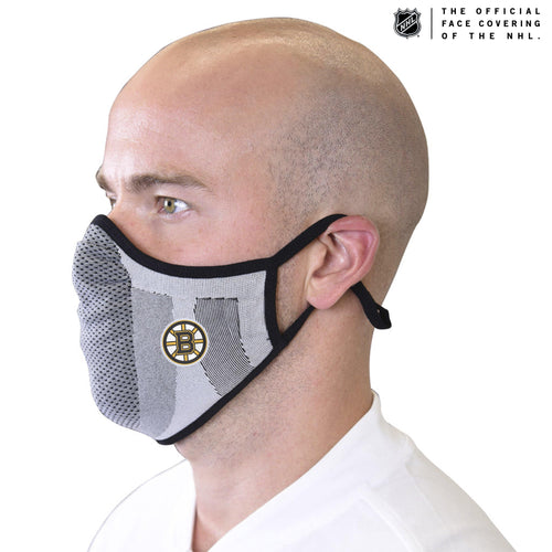 Bruins Core Logo Guard 3