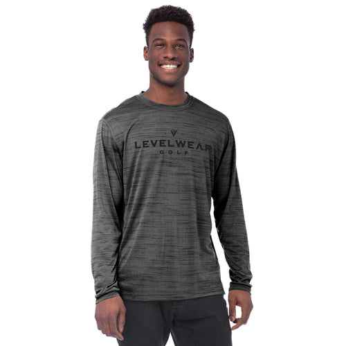 Levelwear Athletics Anchor Long Sleeve