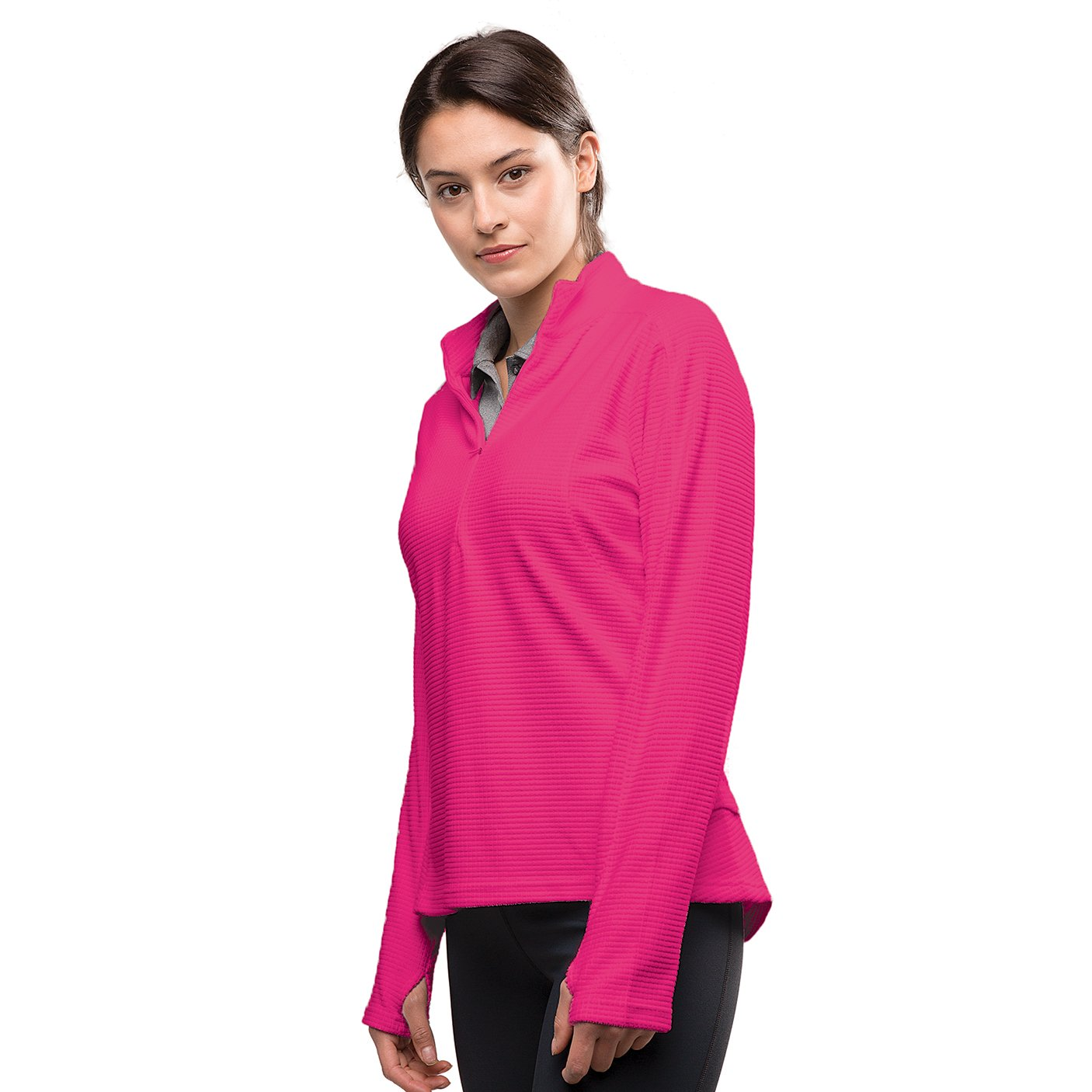 Levelwear Multisport Long Sleeve Performance Tee