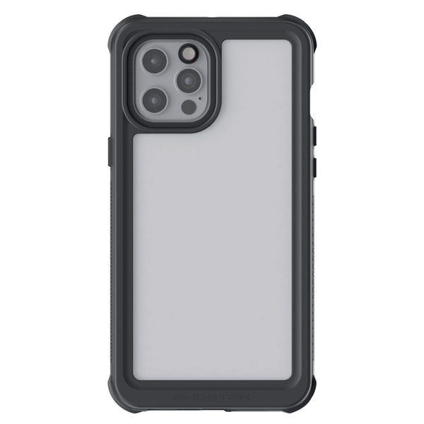 iPhone 12 Pro Max  - Waterproof Case [Clear]