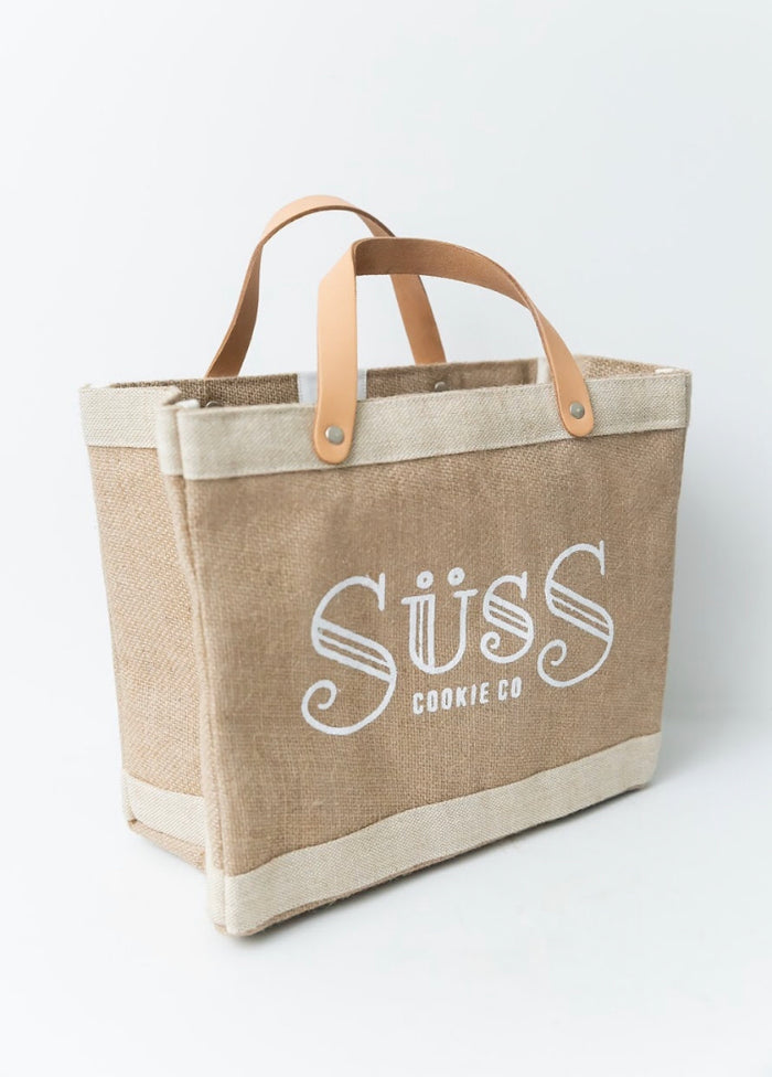 Suss Tote