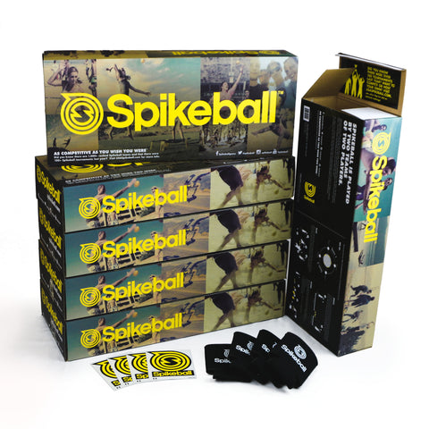 Spikeball® Combo Meal Master Case (6 units)