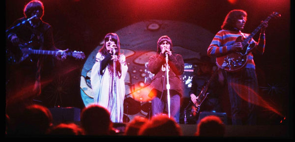 Monterey Pop Festival: 50th Anniversary (NBC Bay Area)
