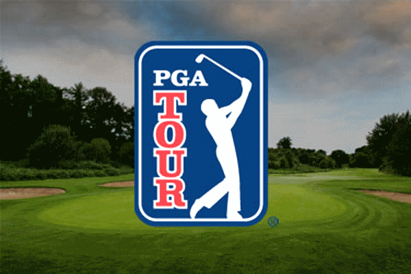 Top 5 Shots of the Week on the PGA Tour!