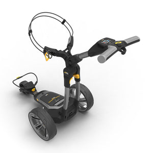 PowaKaddy CT6 Electric Trolley (Free Shipping & Accessories)