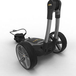 PowaKaddy FX7 Electric Trolley (Free Shipping & Accessories)