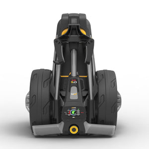 PowaKaddy CT6 GPS with EBS Electric Trolley (Pre-Order)
