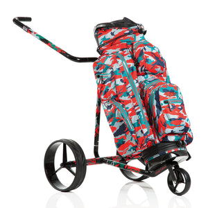 JuCad Carbon Travel 2.0 Camouflage