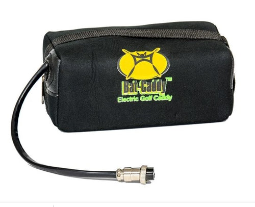Bat-Caddy Lithium 20Ah Battery Package (Incl. Bag and Leads)