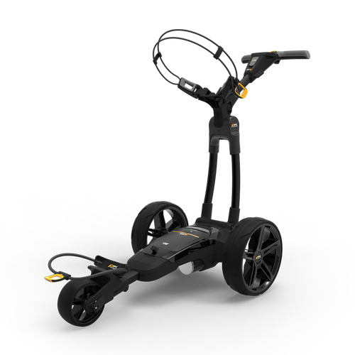 PowaKaddy FX3 Electric Trolley