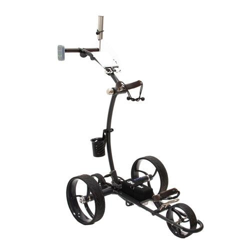 Cart Tek GRi-1500LTD V2 Remote Control Lithium Golf Caddy (Free Accessories and Shipping)