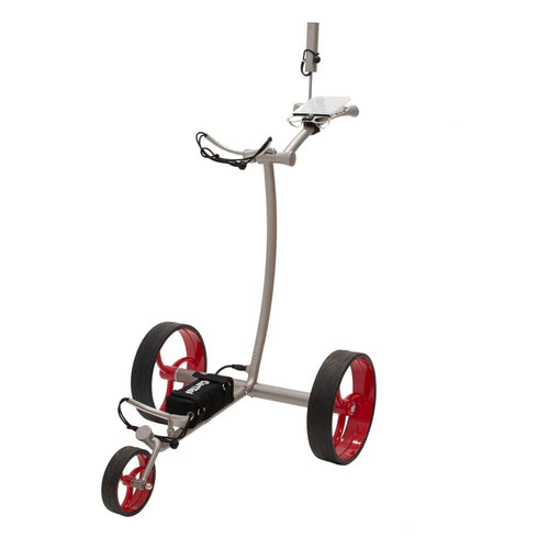 Cart Tek GRi-1000LTD Lithium Caddie (Free Accessories and Shipping)