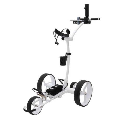 Cart Tek 2019 GRI-1500Li V2 Lithium Caddie (Free Accessories and Shipping)