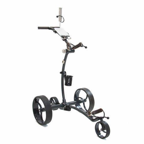 Cart-Tek GRi-975LTD (Free Shipping and Accessories)