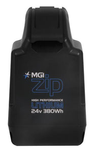 MGI 380Wh Lithium Battery