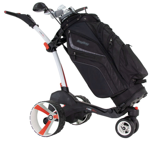 MGI Golf Zip X3 Lithium Electric Golf Caddy (Free Accessories and Shipping)