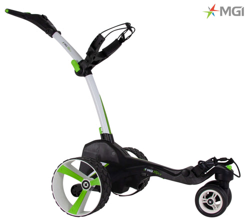 MGI Golf ZIP X5 Lithium Electric Golf Caddie (Free Accessories and Shipping)