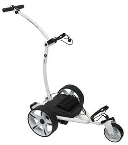 Spitzer RL 200 Lithium Remote Control Golf Trolley