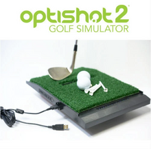Load image into Gallery viewer, OptiShot2 Golf in a Box PRO