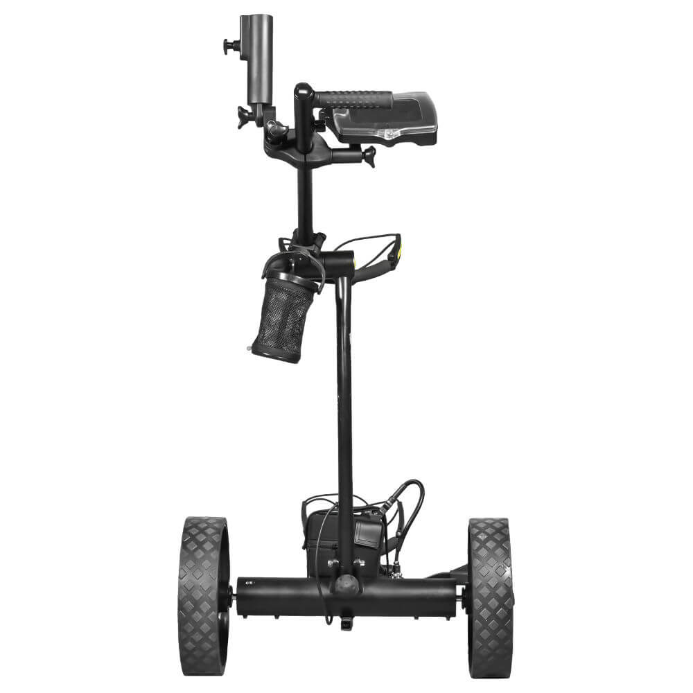 Bat-Caddy X4 Pro Dual Motor Electric Golf Caddy (Free