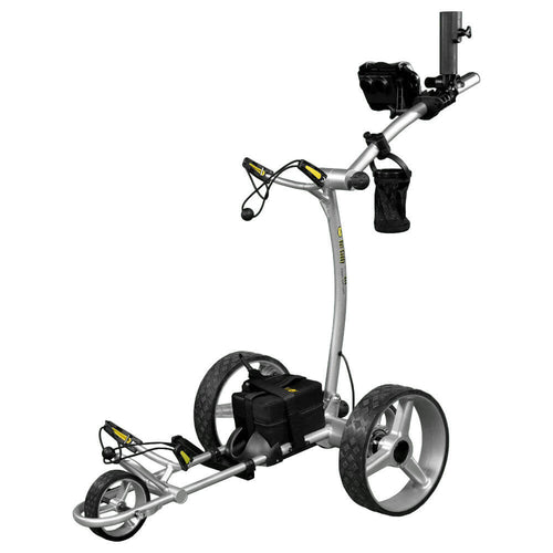Bat-Caddy X4 Pro Dual Motor Non-Remote Golf Caddie
