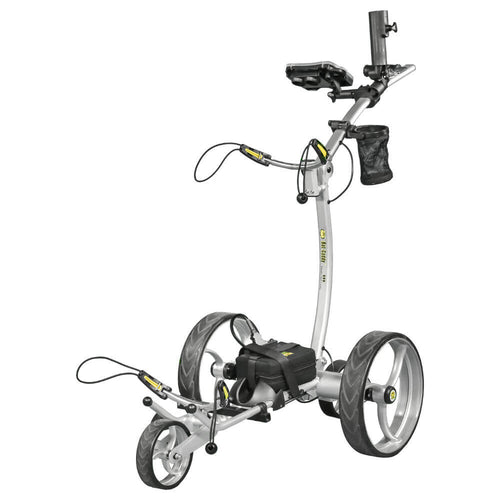 Bat-Caddy X8 Pro Dual Motor Non-Remote Electric Caddie