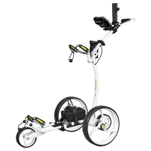 Bat-Caddy X8 Pro Dual Motor Non-Remote Electric Caddy (Free Accessories and Shipping)