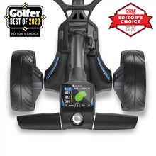 Load image into Gallery viewer, Motocaddy M5 GPS DHC Electric Trolley