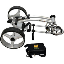 Load image into Gallery viewer, Bat-Caddy X4 Classic Electric Golf Trolley (Free Accessories and Shipping)