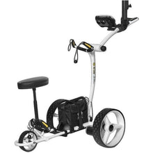 Load image into Gallery viewer, Bat-Caddy X4 Sport Electric Golf Trolley (Free Accessories and Shipping)