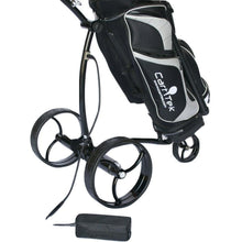 Load image into Gallery viewer, Cart Tek GRi-975Li Dual Motor Lithium Golf Caddy (Free Accessories and Shipping)