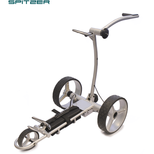 Spitzer EL100 Lithium Electric Golf Trolley (Free Accessory and Shipping)